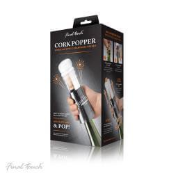 Final Touch Cork Popper