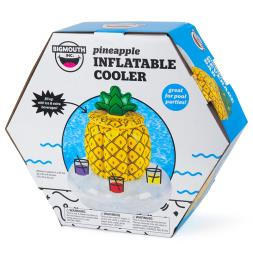 Giant Inflatable Cooler - Pineapple