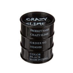 Oil Barrel Crazy Slime