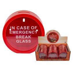 Emergency Money Box