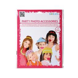Princess Party Photo Props
