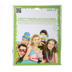 Beach Party Photo Props