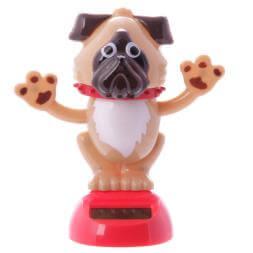 Solar Powered Dancing Dog