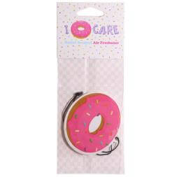 Doughnut Shaped Air Freshener