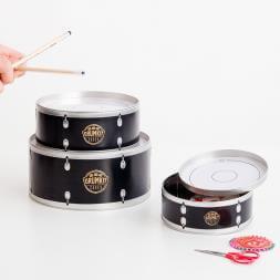 Drum Kit Cases