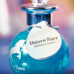 Unicorn Tears Bubble Bath