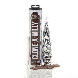 Clone A Willy Chocolate Moulding Kit