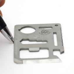 Pocket Multi Tool