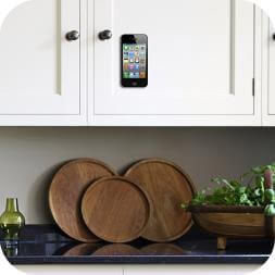 Multi Phone Holder And Stand