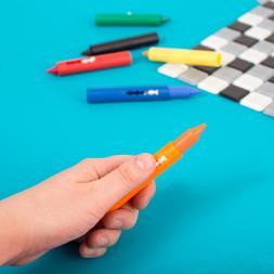Bath Crayons