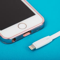 Charging Cable With Power Bank