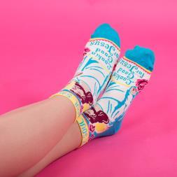 Looking Good For Jesus Ladies Socks