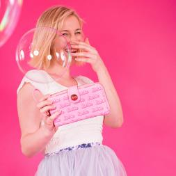 Barbie Purse
