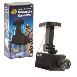 Security Camera Room Guard