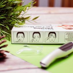 Vibrating Eye Massager