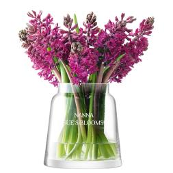 Personalised LSA Chimney Vase