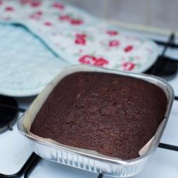 Sticky Toffee Mug Cake Mix