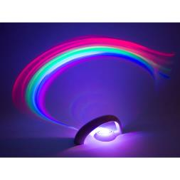 Rainbow in my Room Night Light