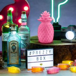 Mini Cinema Light Box
