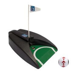 PGA Tour Auto Return Putter With Guide Ball And DVD