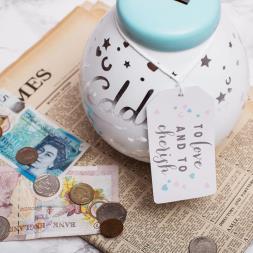 Wedding Money Pot