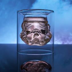 Original Stormtrooper Glass