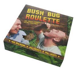 Bush Bug Roulette