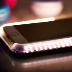 Light Case - Power Bank
