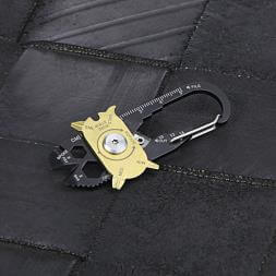 Fixr - 20 In 1 Multi-tool Keyring