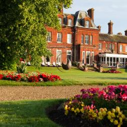 Champneys Relaxation Day for Two