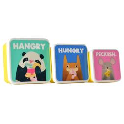 Jolly Awesome Lunch Boxes
