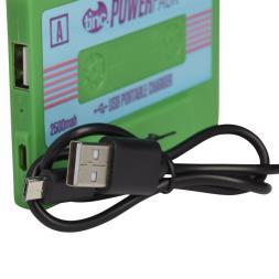 Cassette Tape Power Bank