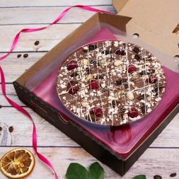 "Crazy Crunch Chocolate Pizza 7"""