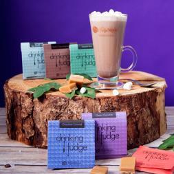 Drinking Fudge Gift Set