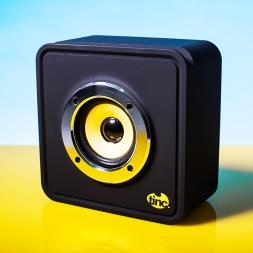Big Boom Wireless Stand 'n' Speaker
