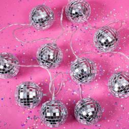 Disco Ball Lights