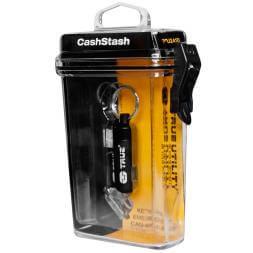 Cash Stash Keyring
