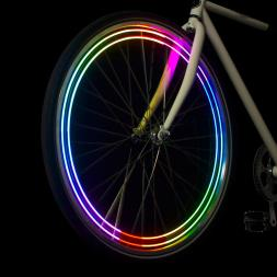 Monkey-Lectric 40 Lumens Bike Wheel Lights
