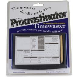 The Procrastinator Timewaster