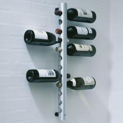Rosendahl 'Winetube' Wine Rack