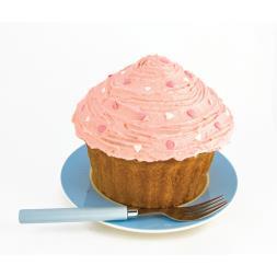 Giant Cupcake Tin