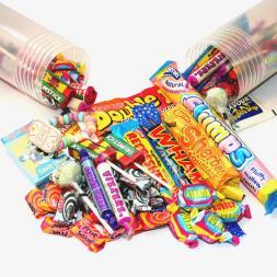 Chewbz - Retro Sweet Mix - Big