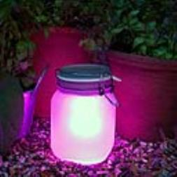 Original Sun Jar by Suck UK - Pink