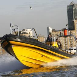 Thames RIB Blast (Adult)