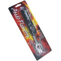 Asado Flameboy 7 Function BBQ Multi Tool