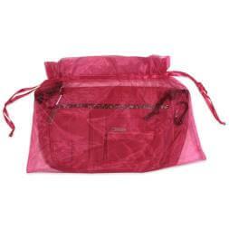 Handbag Organiser - Hot Pink
