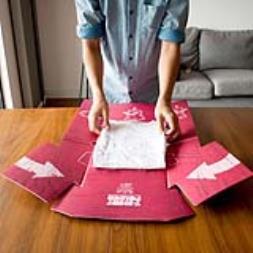 T-Shirt Folder