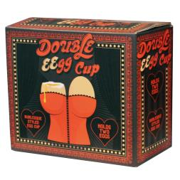 Double EEgg Cups