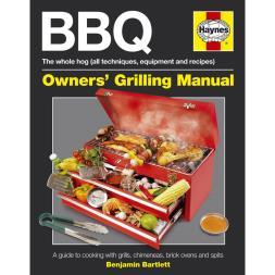 Haynes - BBQ Manual