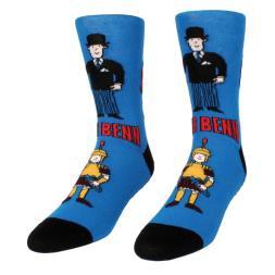 Mr Benn Socks Gift Box